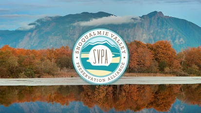Snoqualmie Valley Preservation Alliance
