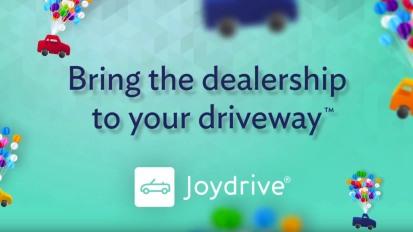 JoyDrive